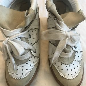 "Isabel Marant ""Bobby"" Sneakers"